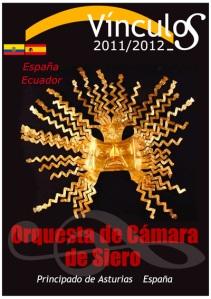 Vínculos - 2011/2012 - Ecuador