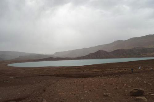 Lago Islit - Foto de Marina González